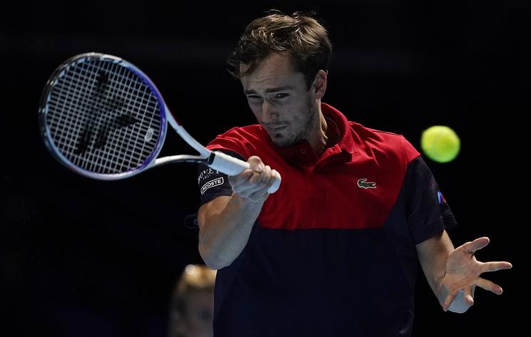 Русские идут. Итоговый турнир ATP с участием Медведева и Рублева стартует в Лондоне