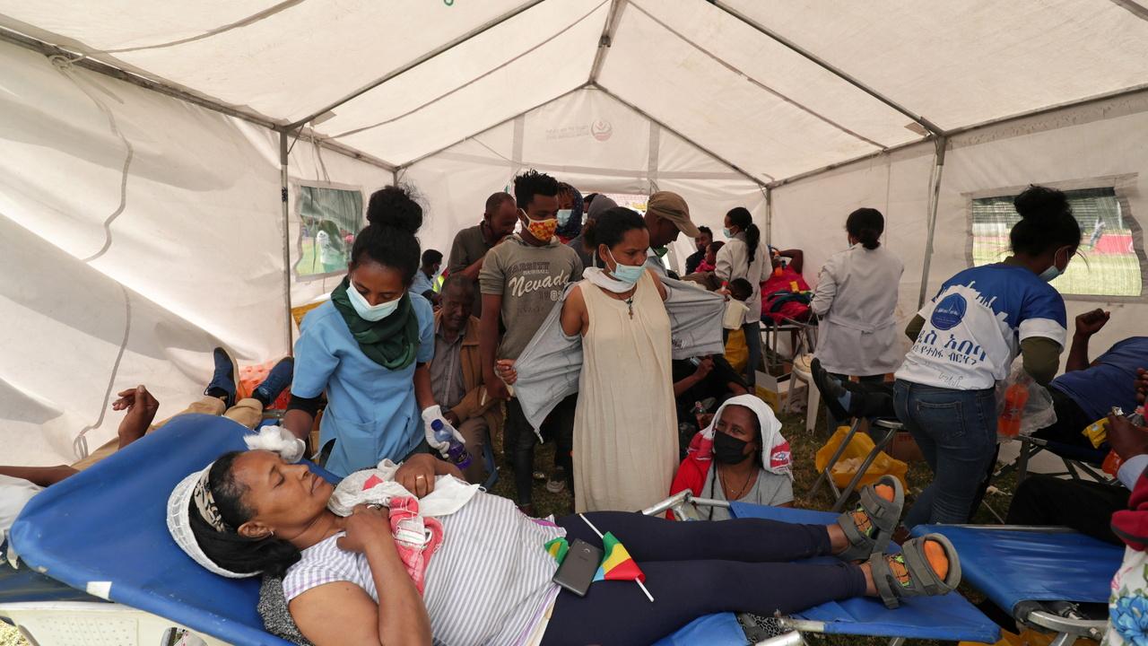 В Эфиопии произошло второе за четыре дня массовое убийство