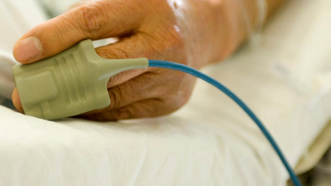Пациент с COVID-19 сказал родственникам «мне не так уж плохо» и умер