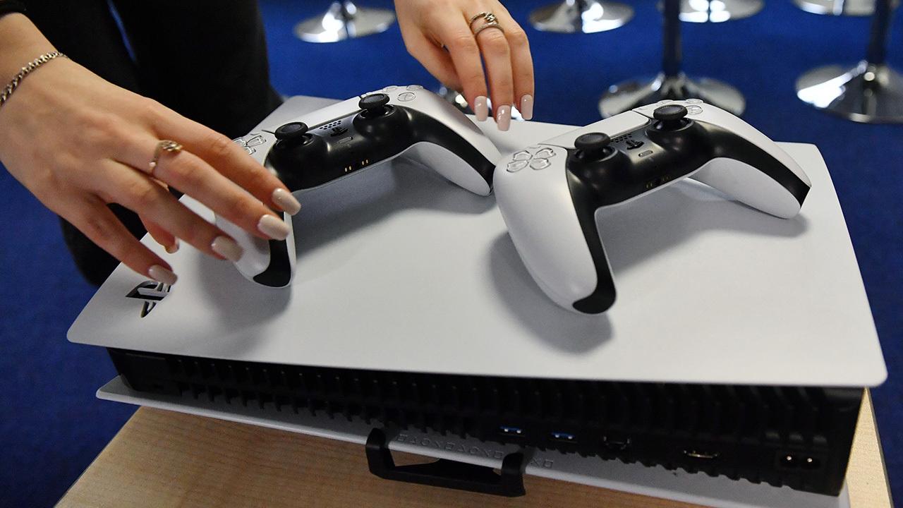 PlayStation5 вышла в России с критической ошибкой