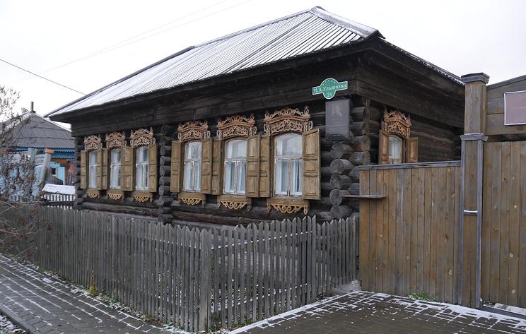 Омский театр поставил мини-спектакли о жизни актера Михаила Ульянова