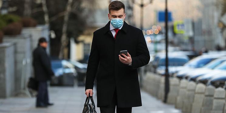 Результаты теста по СМС, субсидии для туроператоров. Главное о коронавирусе за 21 ноября