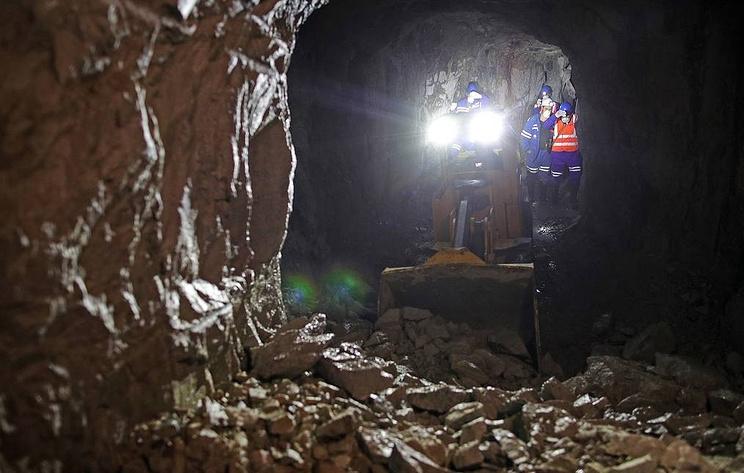 Два человека оказались под завалом в золоторудных шахтах на Камчатке