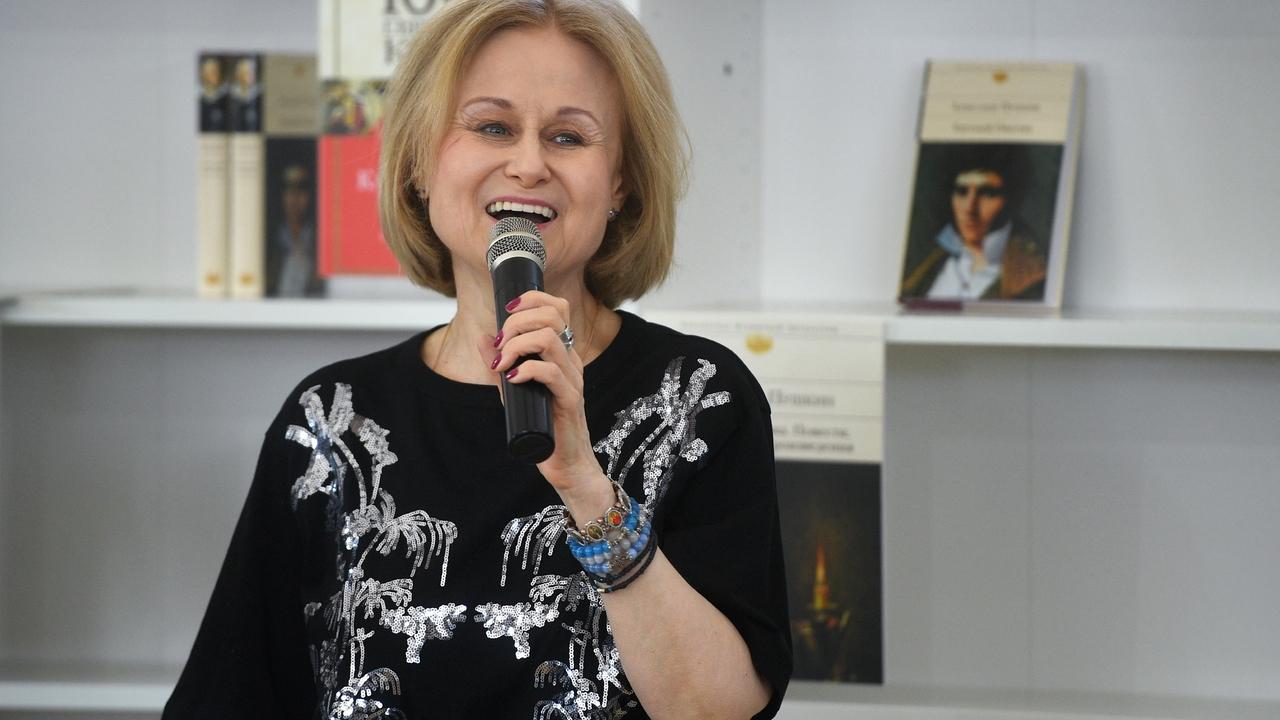 Дарья Донцова ответила на сообщения о своей «смерти» в Сочи