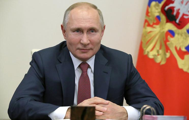 Путин рассказал, что его визит в Дамаск 7 января 2020 года не был неожиданностью для Асада