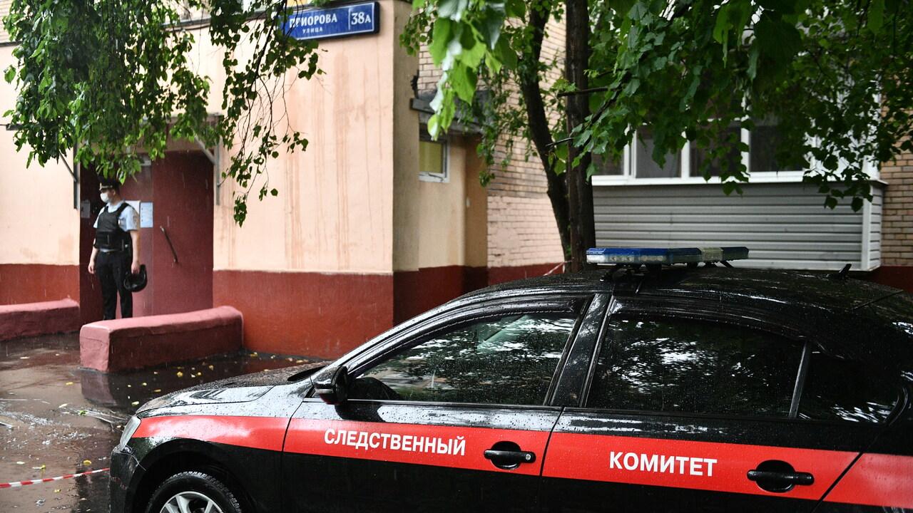 В Москве нашли тело 15-летней школьницы
