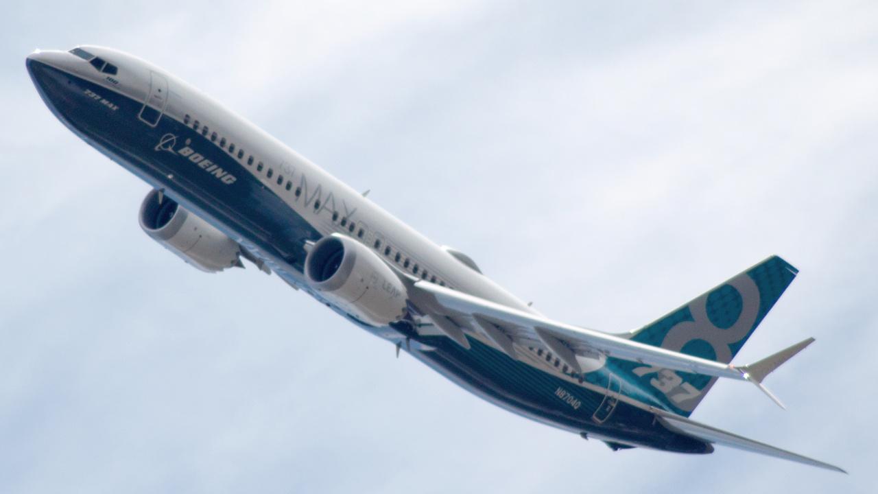 Boeing выплатит 2,5 миллиарда долларов компенсации по делу проблемных 737 MAX