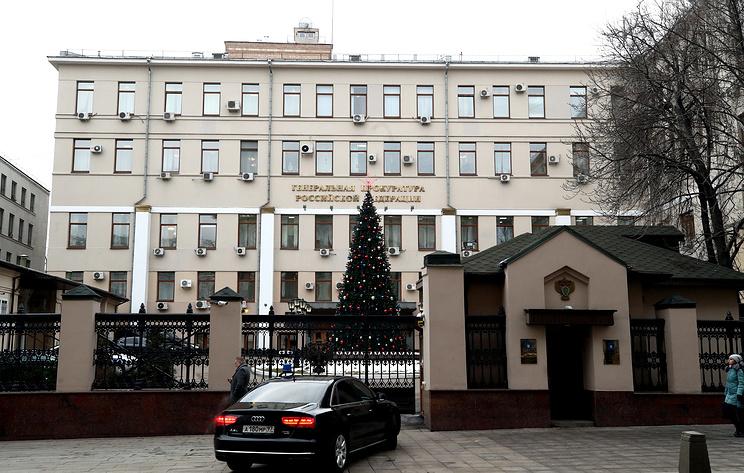 В Генпрокуратуре заявили, что в России удалось сбить волну фейков о коронавирусе