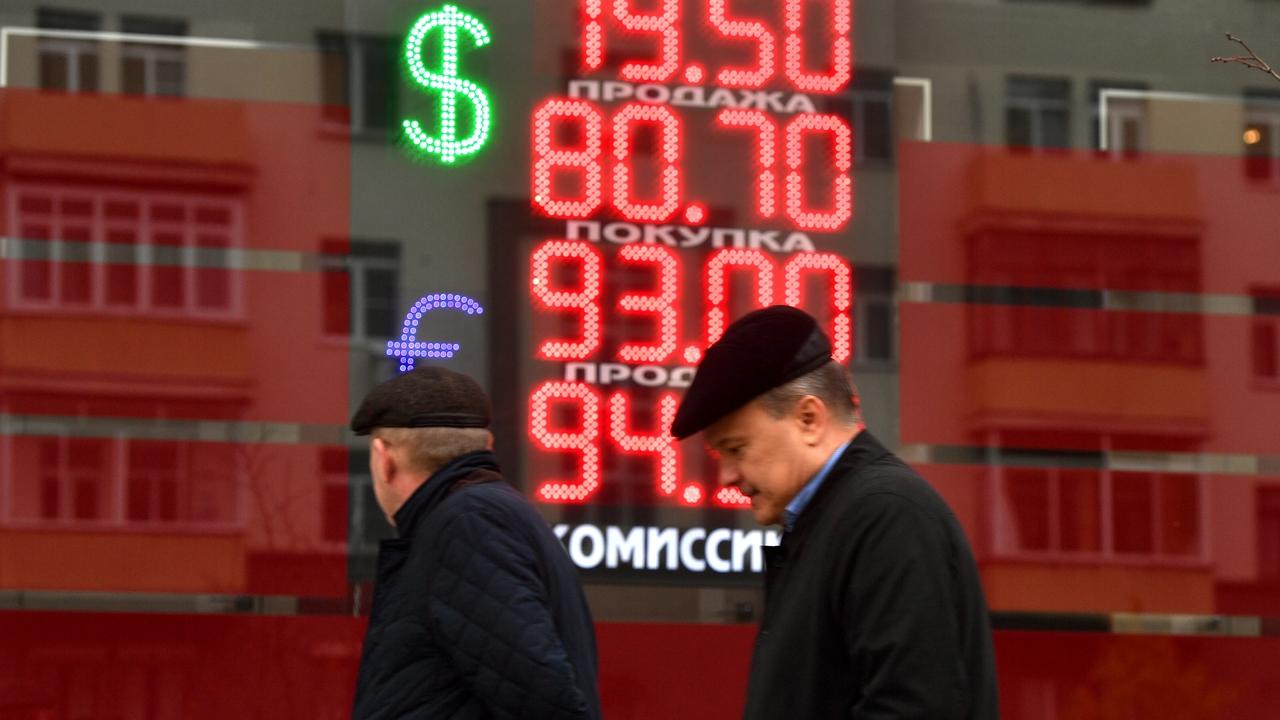 Спрогнозирован курс доллара и евро на 2021 год