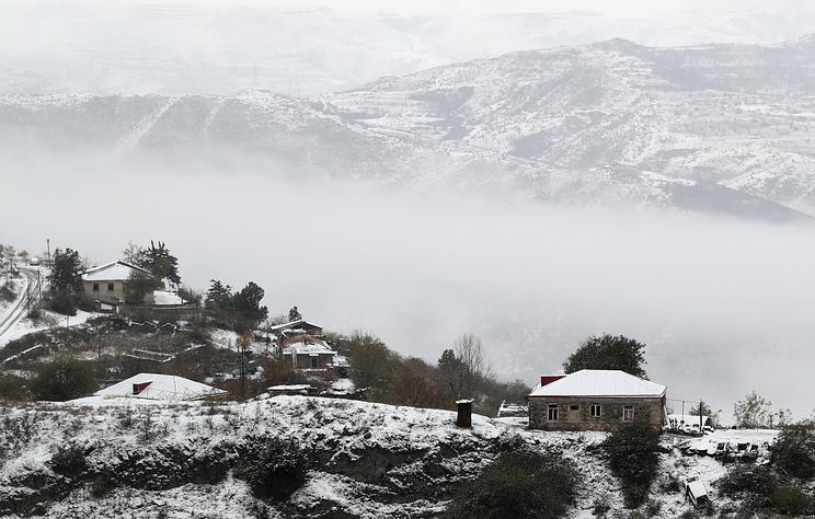 Трехсторонняя рабочая группа по Карабаху до 30 января проведет первое заседание