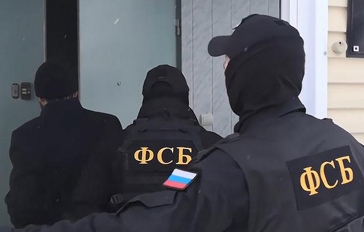 В Петербурге задержали главаря ОПГ, занимавшейся разбоями и вымогательством
