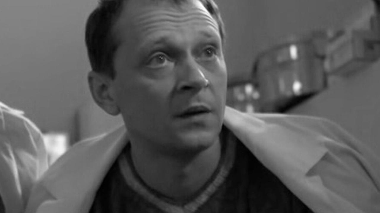 Актера из сериала «Метод» нашли мертвым
