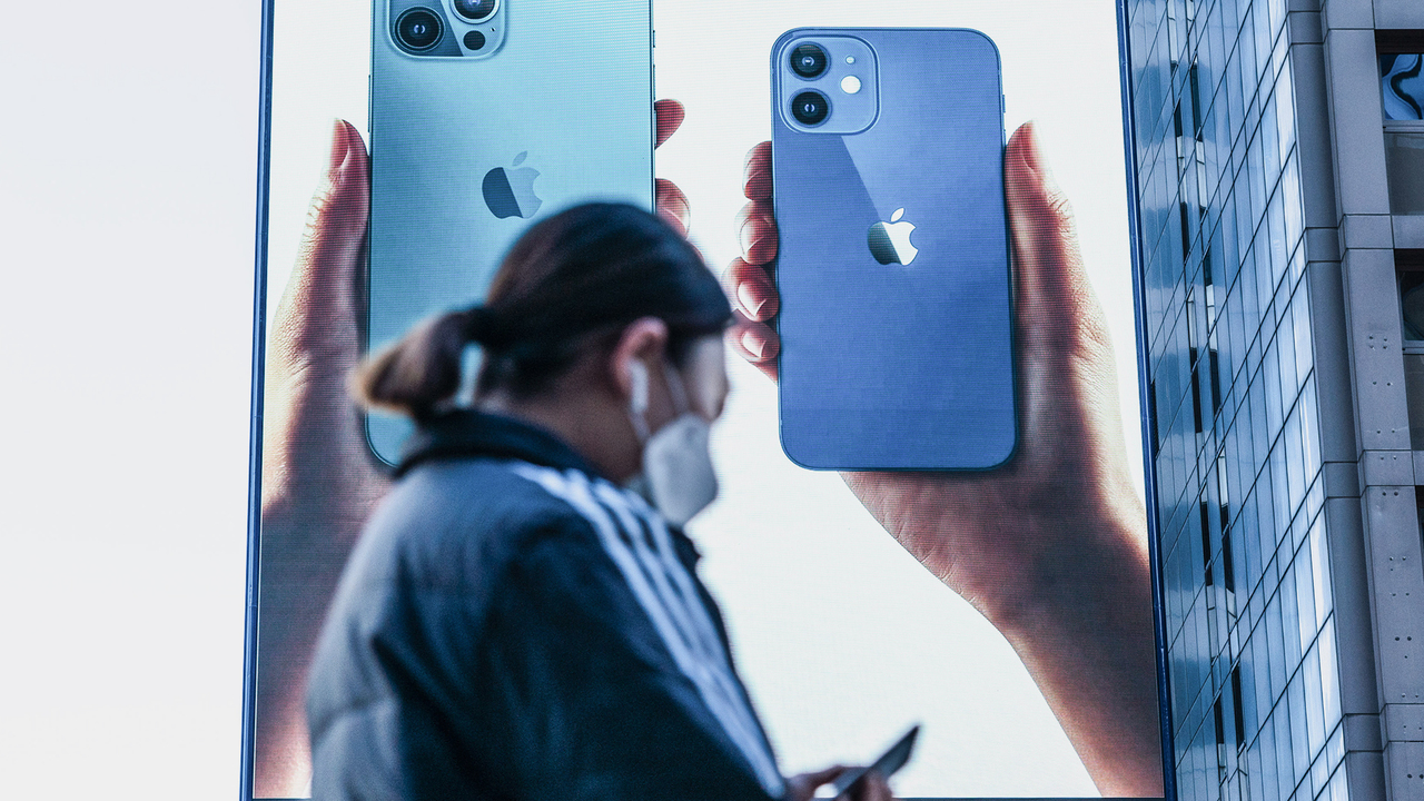 iPhone12 оказались опасны для здоровья