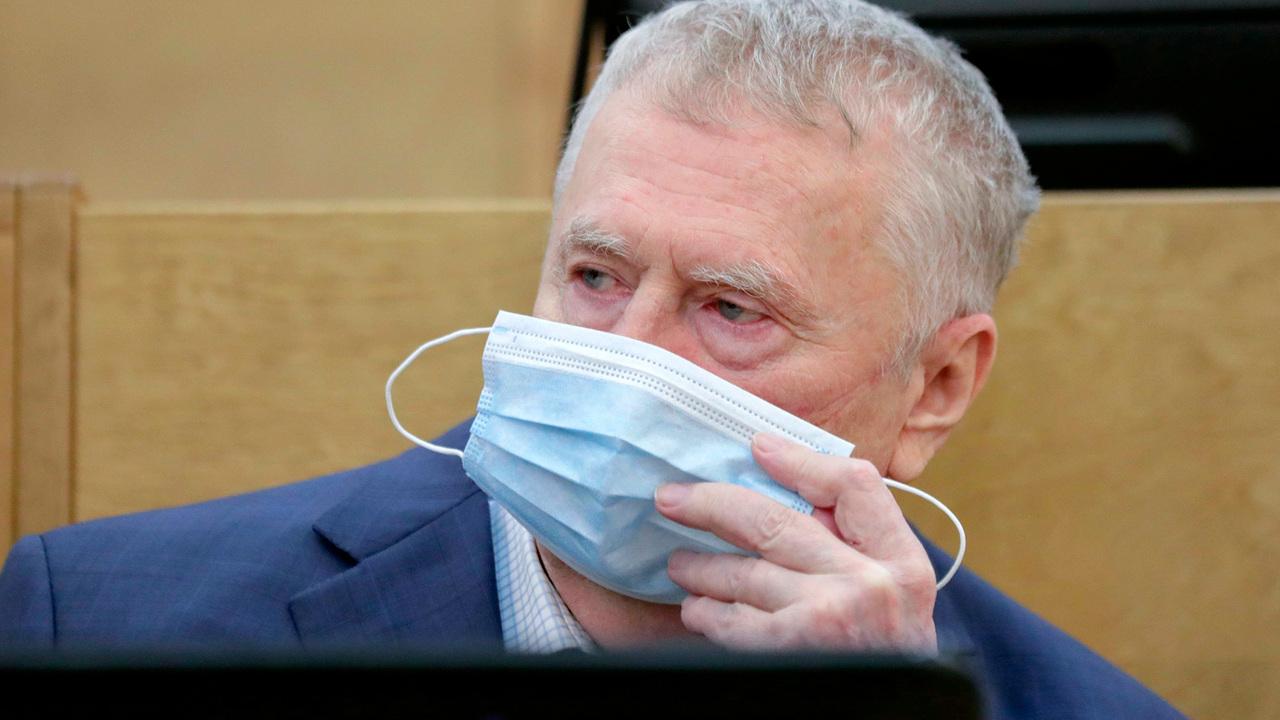 Жириновский ответил на вопрос «будет Путин после 2024 года?»