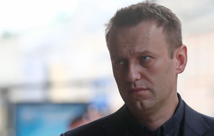 Генпрокуратура направила в Германию очередной запрос по инциденту с Навальным