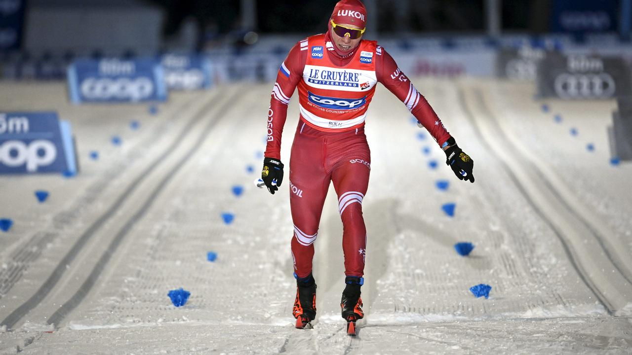 Норвежский лыжник рассказал о поставленном на место Большунове