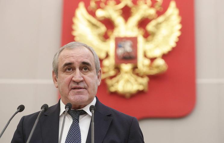 """Неверов призвал """"не придумывать темы"""" для обсуждения с Путиным"""