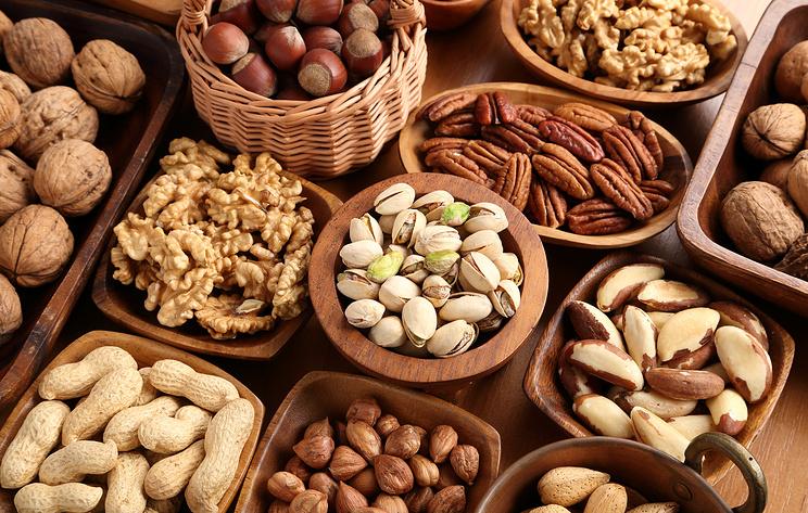 Другая жизнь орехов: чем они полезны и что необычного приготовить