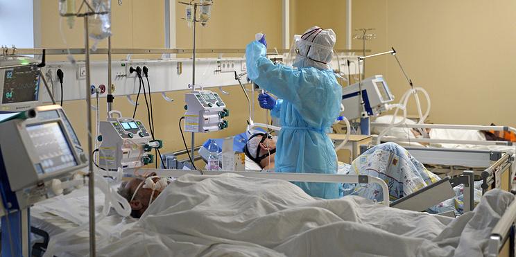 Заболеваемость в мире снизилась. Главное о коронавирусе за 19 февраля