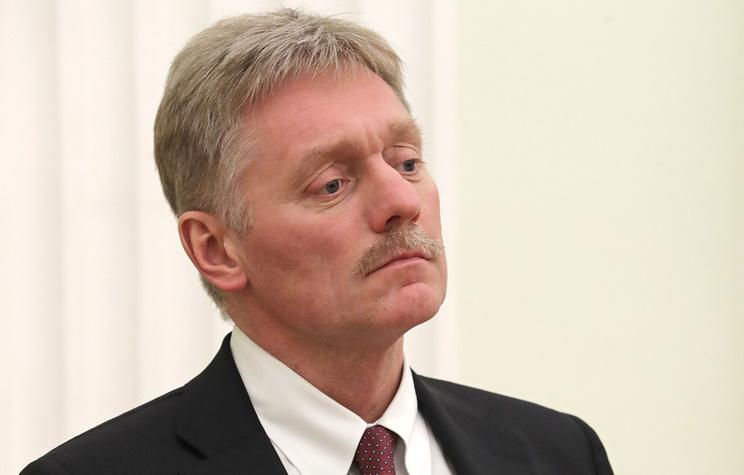 Песков сравнил ситуацию со СМИ в России и на Украине