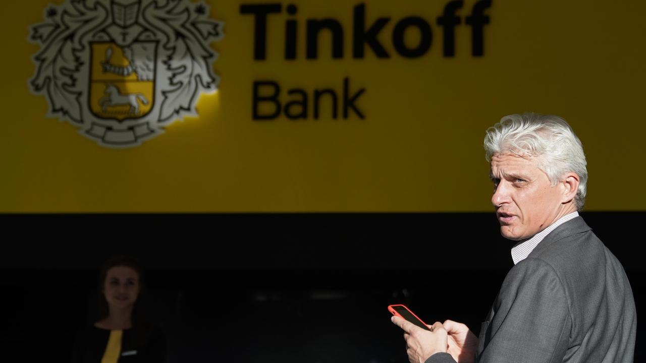 Тиньков дал советы инвесторам и раскрыл свое отношение к акциям Tesla