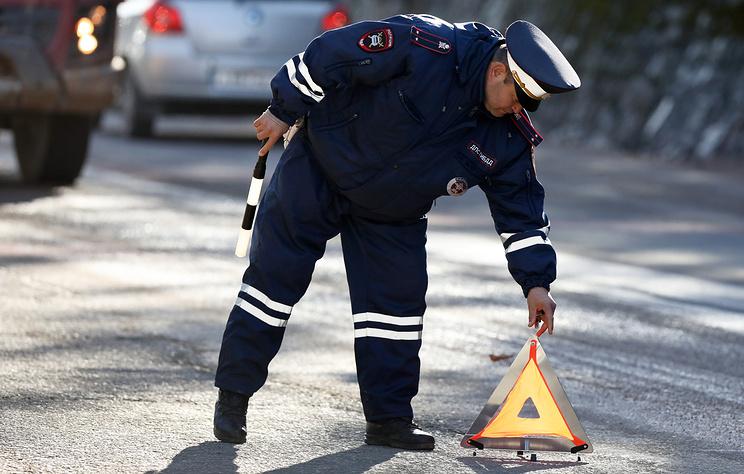 В Татарстане четыре человека погибли при столкновении легковых автомобилей