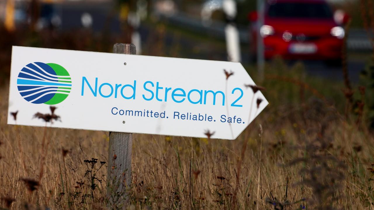 Немецкая перестраховочная компания отказалась обслуживать «Северный поток-2»