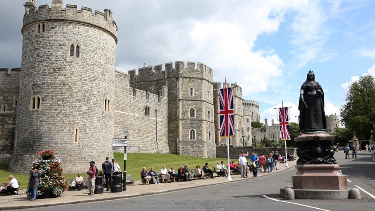 Родственника Елизаветы II отправили в тюрьму за попытку изнасилования