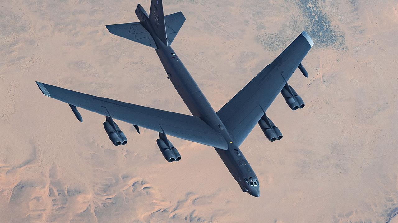 Бомбардировщики ВВС США в Норвегии назвали «сообщением для России»