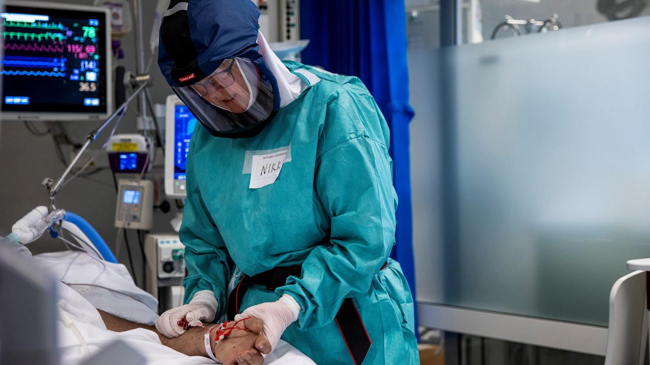 Более сотни человек умерли после вакцинации от COVID-19 в Норвегии