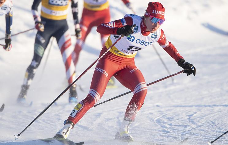 Стал известен состав женской сборной России по лыжным гонкам на эстафету чемпионата мира