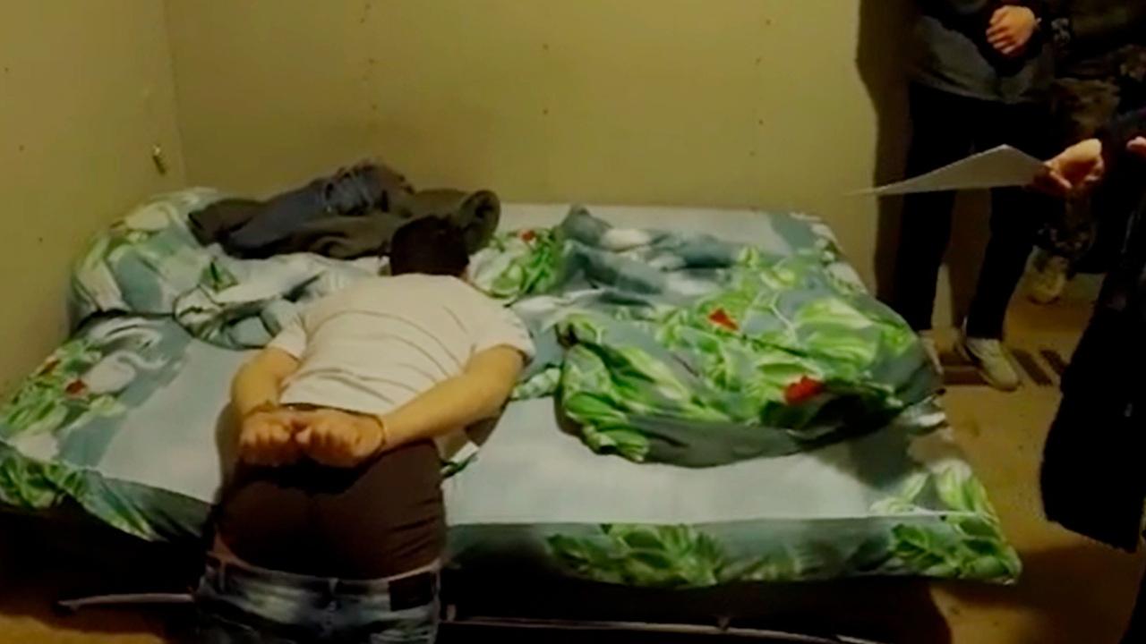 ФСБ рассказала о готовившем теракт в Калининградской области смертнике