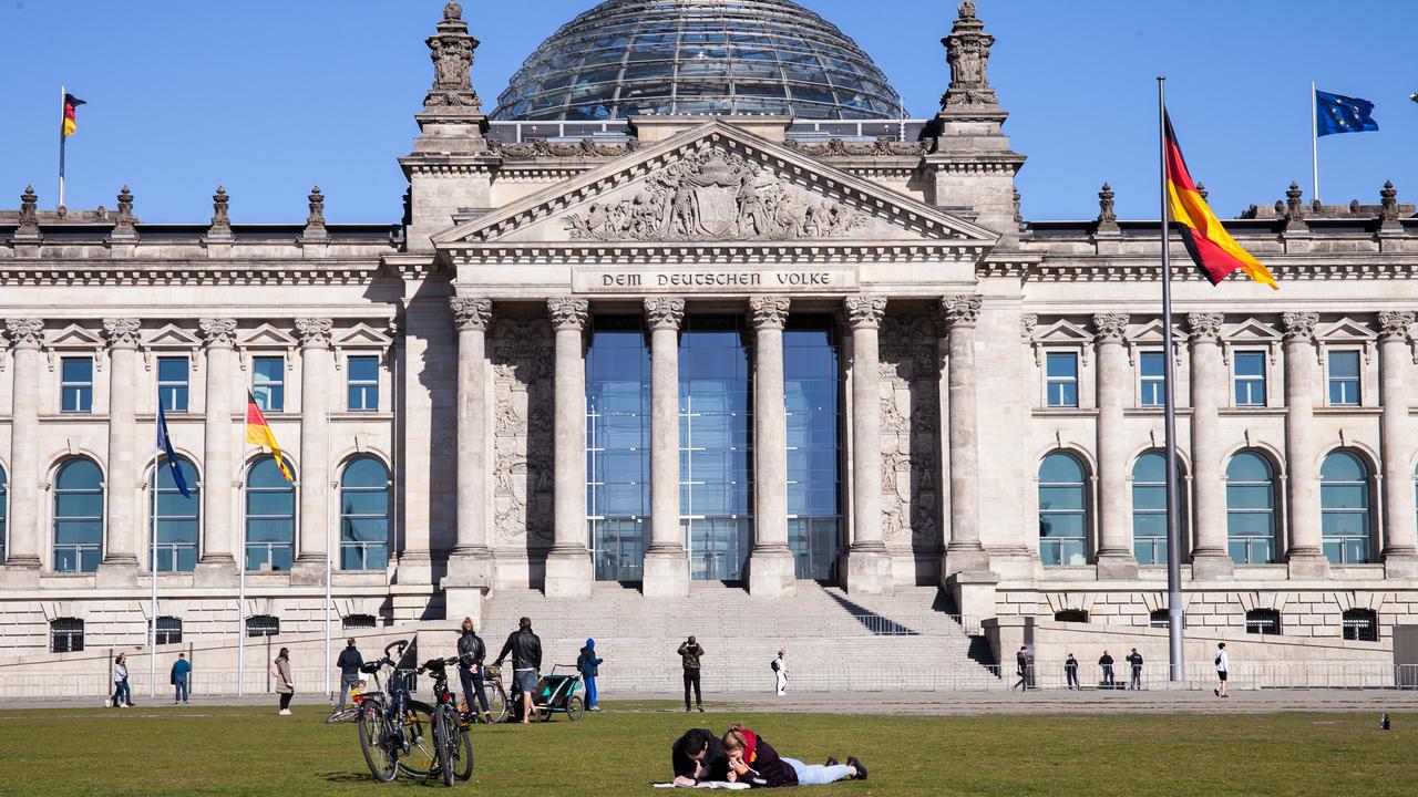 В Германии прокомментировали новые санкции ЕС против России
