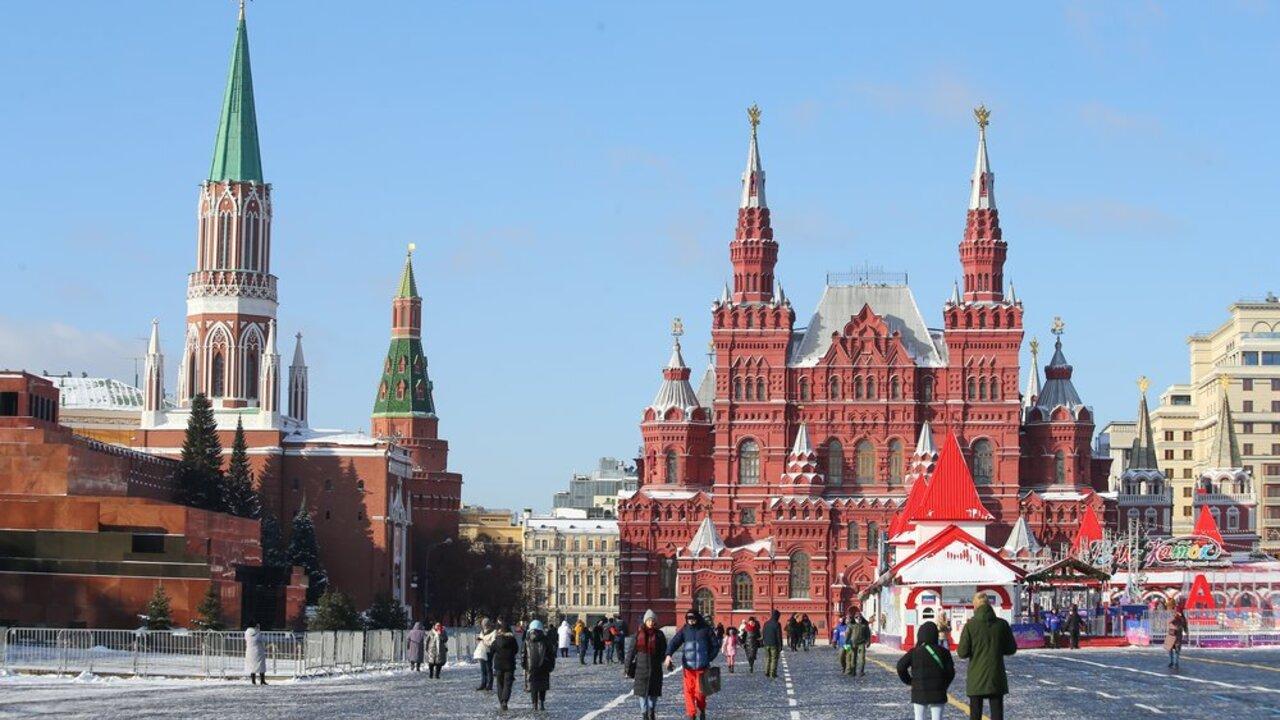 Россия впервые прошла кризис лучше всего остального мира