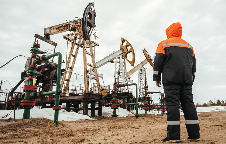 Цена нефти Brent превысила $70 за баррель впервые с января 2020 года