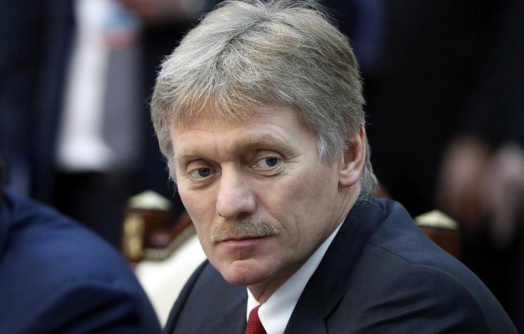 """Песков не знает, докладывали ли Путину о якобы находке обломков """"Искандеров"""" в Карабахе"""