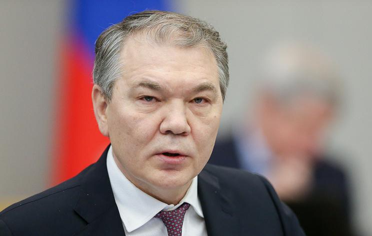 В Госдуме прокомментировали санкции Украины против Россотрудничества