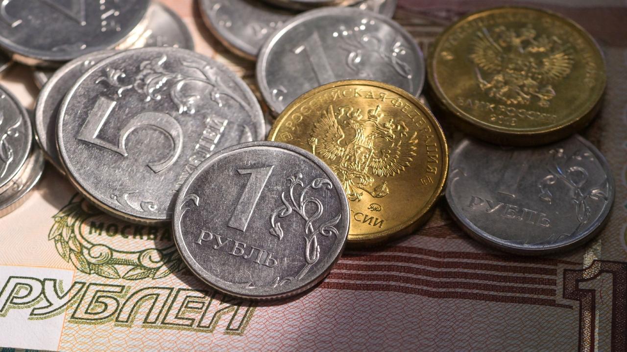 Спрогнозирован уровень годовой инфляции на апрель
