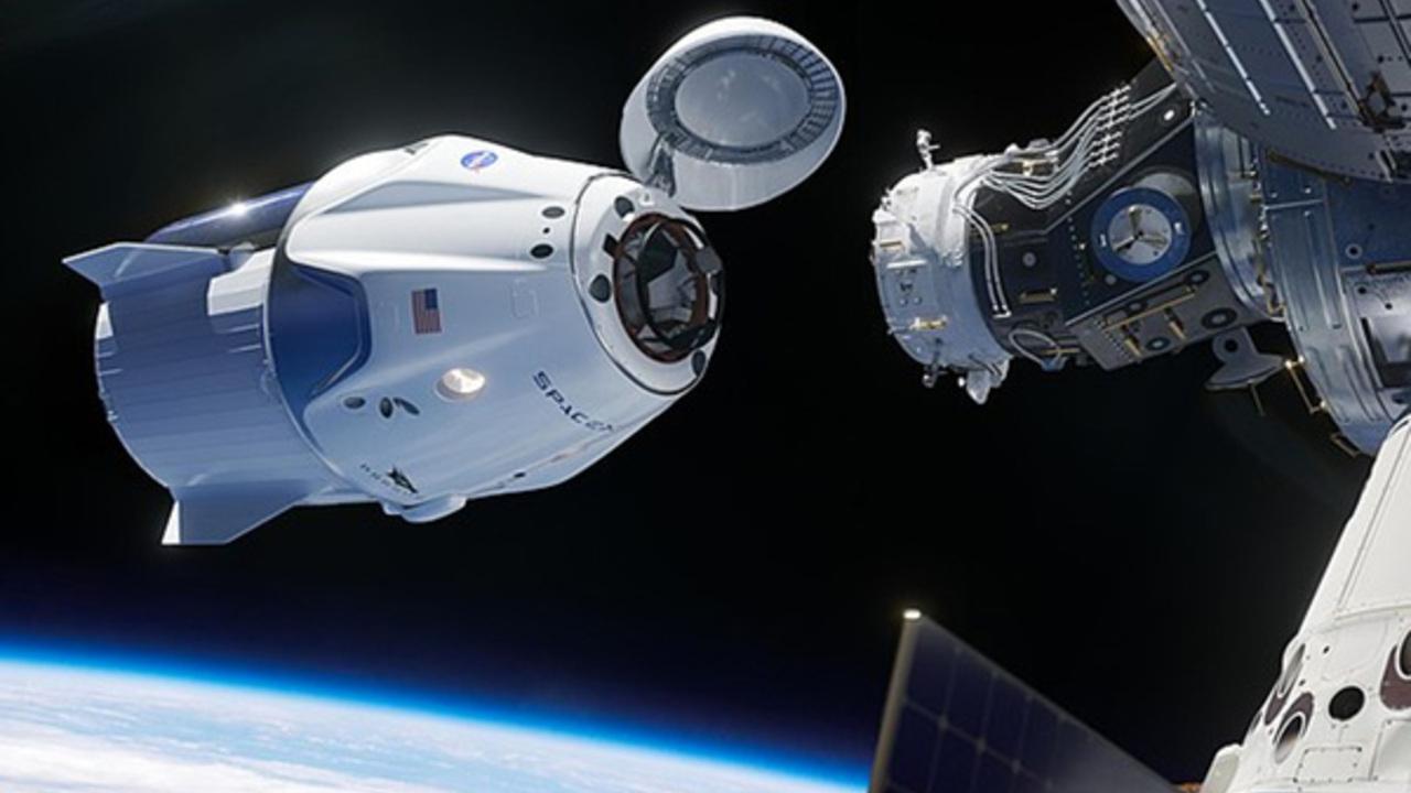 Россия продлила соглашение по сотрудничеству с США в космосе