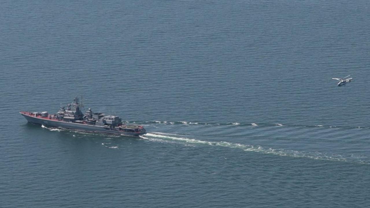 В России раскрыли роль ВМС Украины в планах НАТО