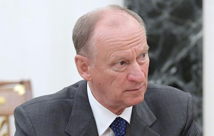 Патрушев заявил, что Кремль не ждет извинений за слова Байдена в адрес Путина
