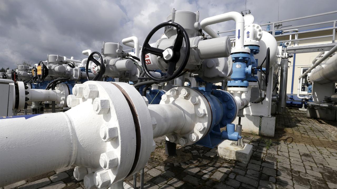 Цены на газ установили рекорд