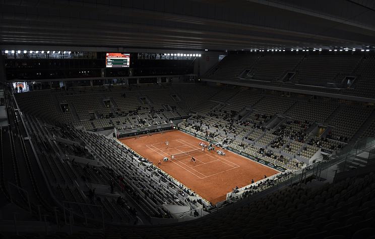Старт Roland Garros перенесли на неделю вперед