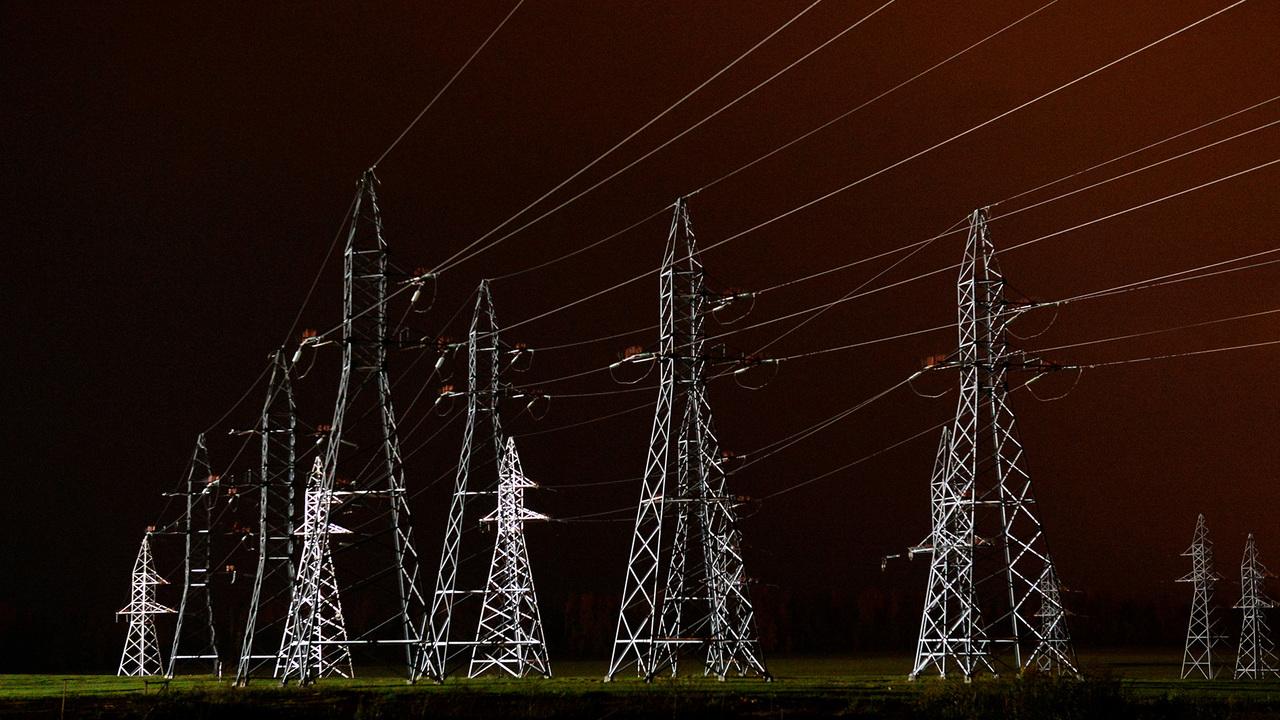 Белоруссия обесточила линии электропередач на границе с Литвой