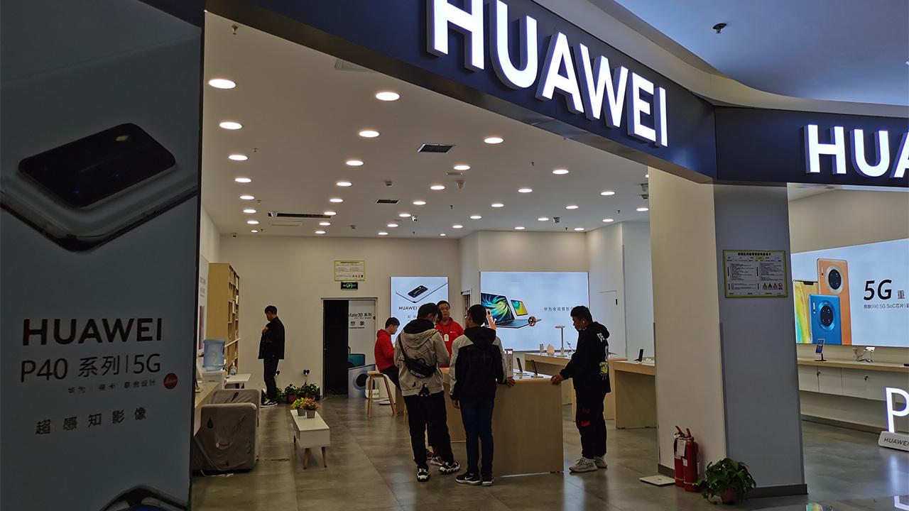 Huawei объяснила отказ от производства автомобилей
