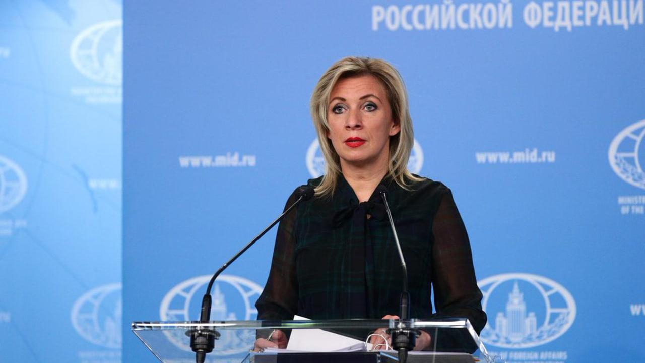 Россия обвинила НАТО в науськивании Киева