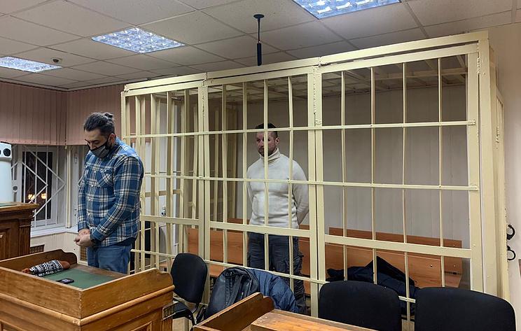 Суд в Москве приговорил оператора ФБК к двум годам колонии за призывы к экстремизму