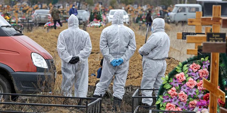 Более 3 млн умерших в мире. Главное о коронавирусе за 16 апреля