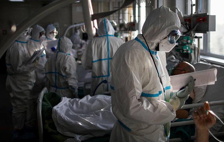 В мире впервые за три месяца ковидом за неделю заболели больше 5 млн человек