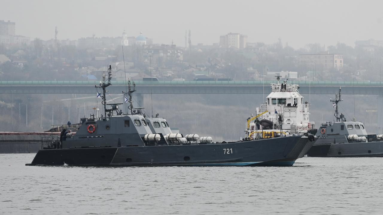 В России ответили на претензии НАТО из-за доступа в Черное море